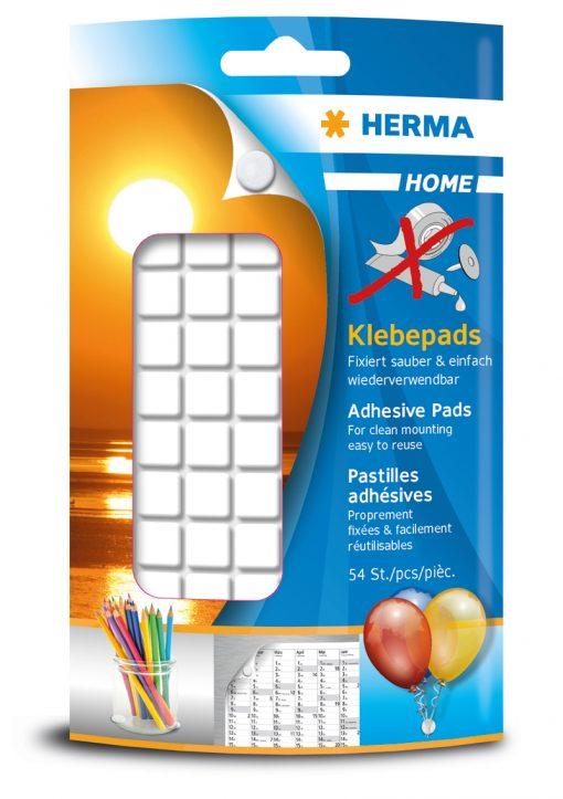 HERMA 1350 HERMA ADHESIVE PADS