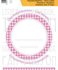 HERMA 15047 HOME KITCHENLABELS