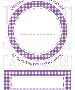 HERMA 15048 HOME KITCHENLABELS