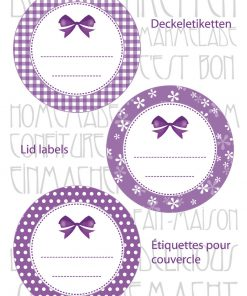 HERMA 15052 HOME KITCHENLABELS