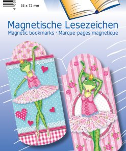 HERMA 15088 MAGNET BOOKMARK FR