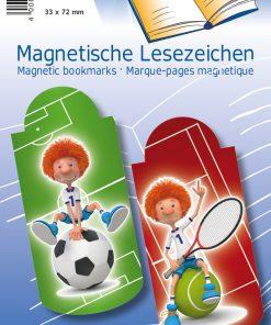 HERMA 15089 MAGNET BOOKMARK SP