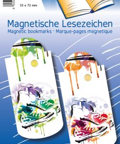 HERMA 15090 MAGNET BOOKMARK CH