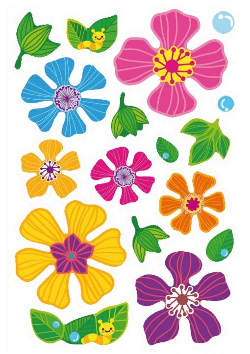 HERMA 15144 MAGIC FLOWER