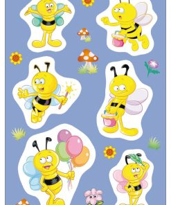 HERMA 15148 MAGIC BEE WILLY