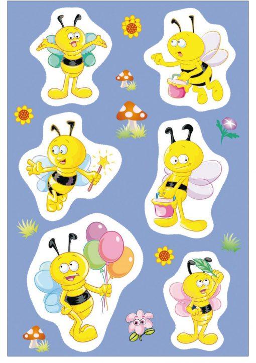 HERMA 15148 MAGIC BEE WILLY