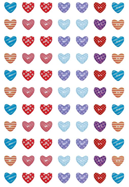HERMA 15222 MAGIC LITTLE HEART