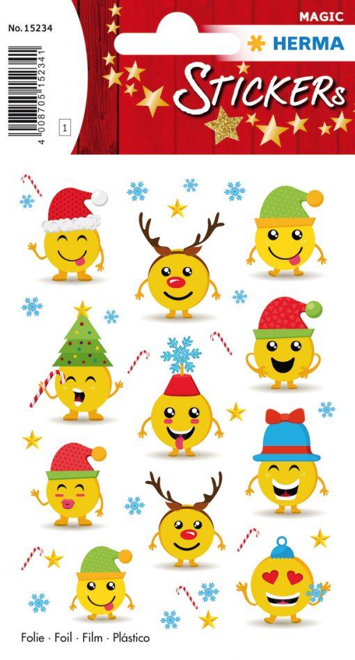 HERMA 15234 MAGIC CHRISTMAS EM