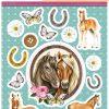 HERMA 15326 MAGIC HORSES IN LO