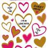 HERMA 15404 MAGIC LOVE