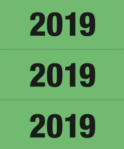 HERMA 1699 YEAR DATES 2019