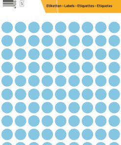 HERMA 1843 COLOUR DOTS VARIO