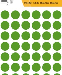 HERMA 1855 COLOUR DOTS VARIO