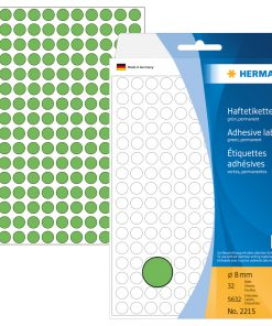 HERMA 2215 OFF PACK MULTIP LAB