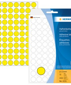 HERMA 2231 OFF PACK MULTIP LAB