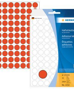 HERMA 2232 OFF PACK MULTIP LAB
