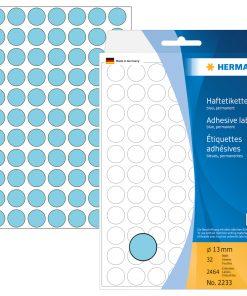 HERMA 2233 OFF PACK MULTIP LAB
