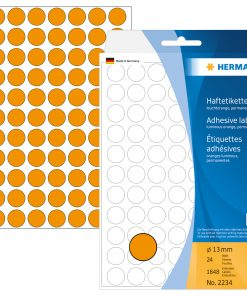 HERMA 2234 OFF PACK MULTIP LAB