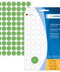 HERMA 2235 OFF PACK MULTIP LAB