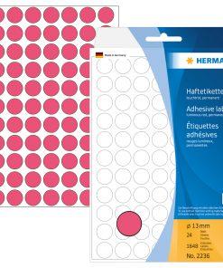 HERMA 2236 OFF PACK MULTIP LAB