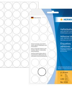 HERMA 2250 OFF PACK MULTIP LAB