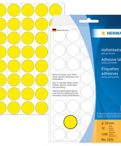 HERMA 2251 OFF PACK MULTIP LAB