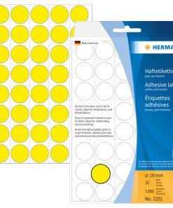 HERMA 2251 OFF PACK MULTIP LAB