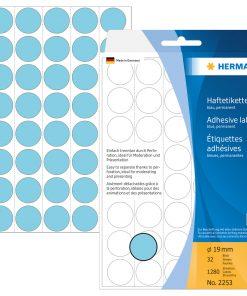 HERMA 2253 OFF PACK MULTIP LAB