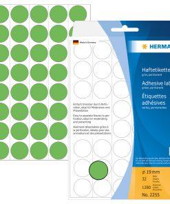 HERMA 2255 OFF PACK MULTIP LAB