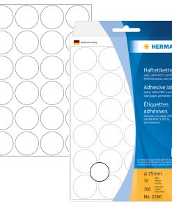 HERMA 2260 OFF PACK MULTIP LAB