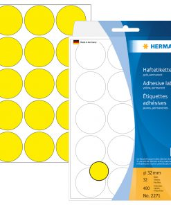 HERMA 2271 OFF PACK MULTIP LAB
