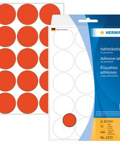 HERMA 2272 OFF PACK MULTIP LAB