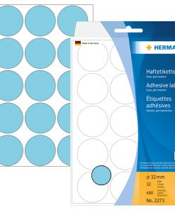 HERMA 2273 OFF PACK MULTIP LAB