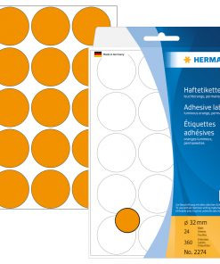 HERMA 2274 OFF PACK MULTIP LAB