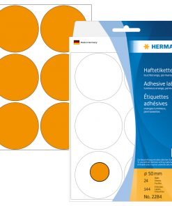 HERMA 2284 OFF PACK MULTIP LAB