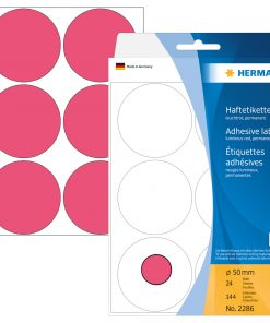 HERMA 2286 OFF PACK MULTIP LAB