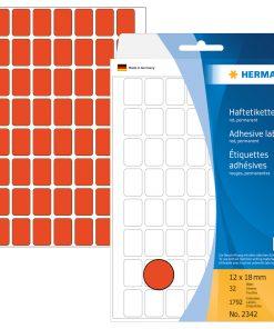HERMA 2342 OFF PACK MULTIP LAB