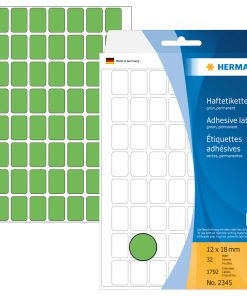 HERMA 2345 OFF PACK MULTIP LAB