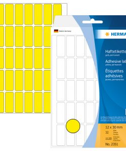 HERMA 2351 OFF PACK MULTIP LAB