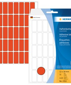 HERMA 2352 OFF PACK MULTIP LAB