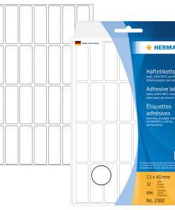 HERMA 2360 OFF PACK MULTIP LAB