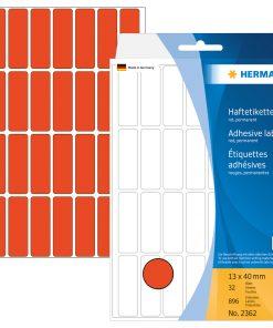 HERMA 2362 OFF PACK MULTIP LAB