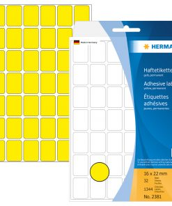 HERMA 2381 OFF PACK MULTIP LAB