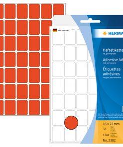 HERMA 2382 OFF PACK MULTIP LAB