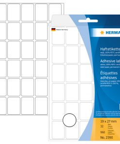 HERMA 2390 OFF PACK MULTIP LAB