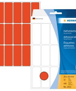 HERMA 2412 OFF PACK MULTIP LAB