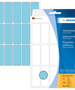 HERMA 2413 OFF PACK MULTIP LAB
