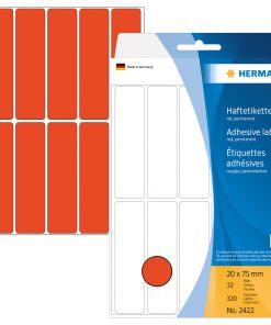 HERMA 2422 OFF PACK MULTIP LAB