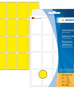 HERMA 2451 OFF PACK MULTIP LAB