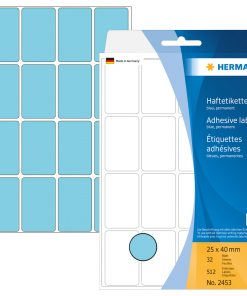 HERMA 2453 OFF PACK MULTIP LAB